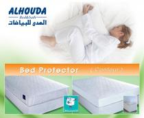 Bed Protector Contour